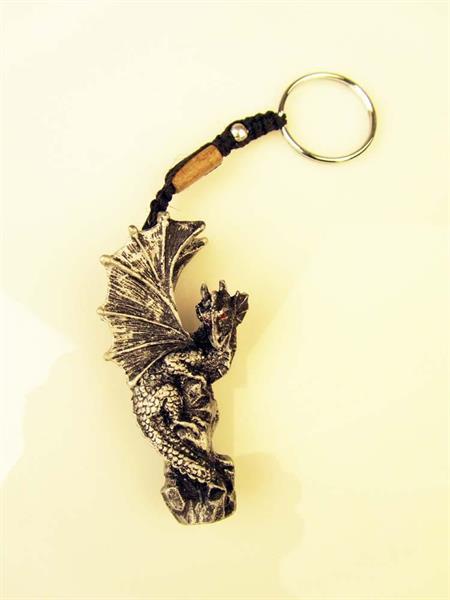 Dragon avaimenperä nro: 6