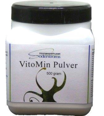 Vitomin Pulver  0,5kg