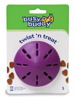 Busy Buddy Twist 'n Treat - S