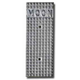 Moon pedal skruvad