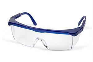 KN- Protective goggles plastic