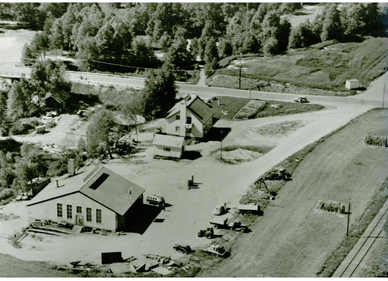 Verkstaden 1955