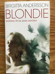Blondie: 50 kronor