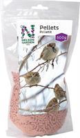 Fågelmat DeLuxe pellets Frukt&Bär 500g