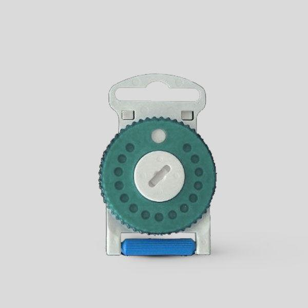 C-Grid Filter på hjul