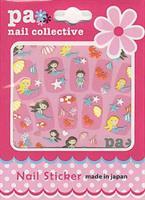 DL- PETA Sticker peta 89
