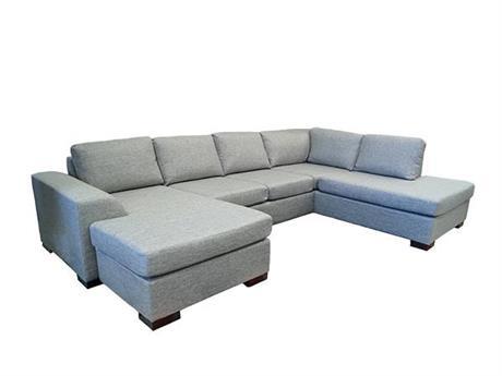 Rocco Large U-soffa Höger