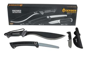 Gerber Pursuit Hunting kit