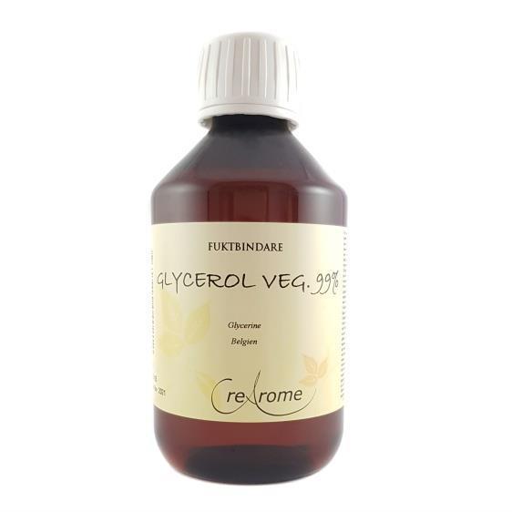 Glycerol (glycerin) 99% 250ml