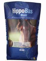 HippoBas Musli 20kg