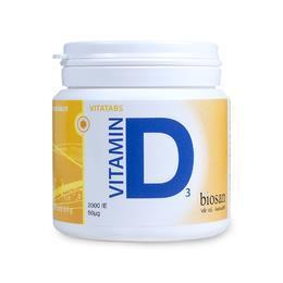 Vitamin-D 300tabl