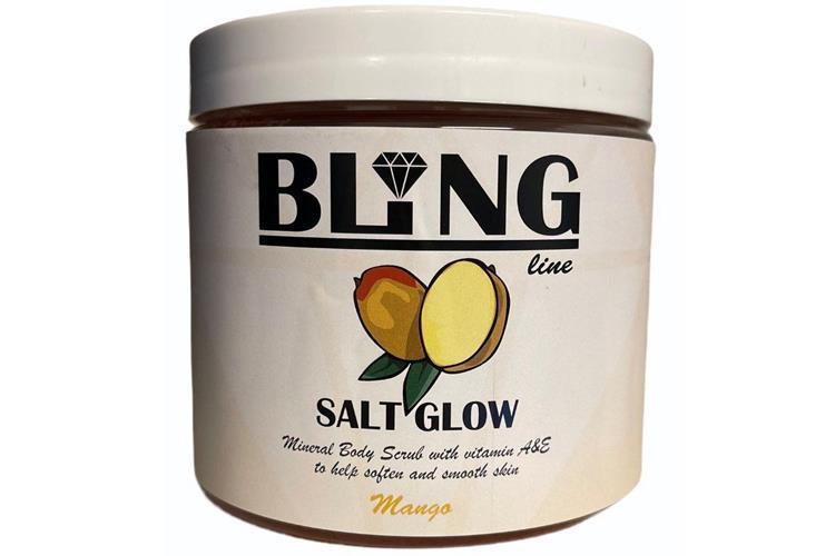 BL- Scrub Mango 16oz