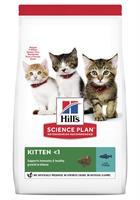 Hills Katt Kitten Tuna 1,5kg