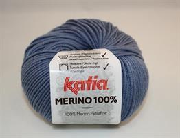 Merino 100% 58