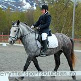Elisabeth Nyvoll/Eriklias Merkur (NORD)