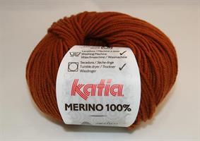 Merino 100% 61
