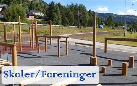 Skole / Foreninger