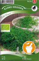 Dill Blad-, Gold Crown Organic
