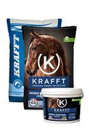 Krafft Miner Original Blå Pellets 8kg