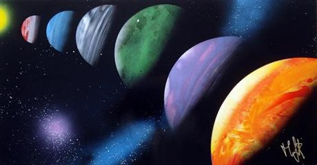 Planets in Alignment