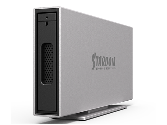 Stardom ekstern harddisk 8TB disk USB-C