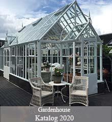 Gardenhouse Bossons 2020