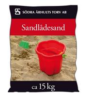 Sandlådesand 15kg