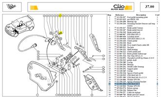 VIS CHC 4X70 LG:8 CL:8.8 - CHS Bolt M4-8