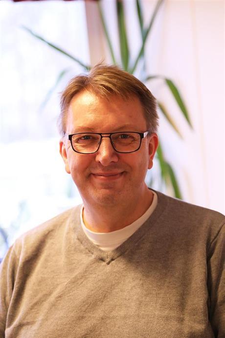 Conny Lindström