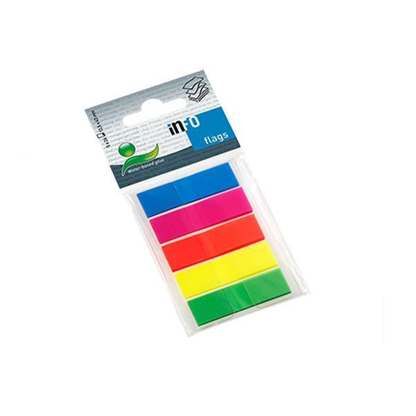 Sticky Notes 5 Färger