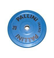 Pallini DC200 skive konk VL 20 kg blå