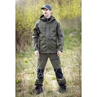Jacka Summit Arrak Men Olive S