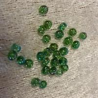 Grön Olja