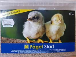 Fågel Start 3,3kg