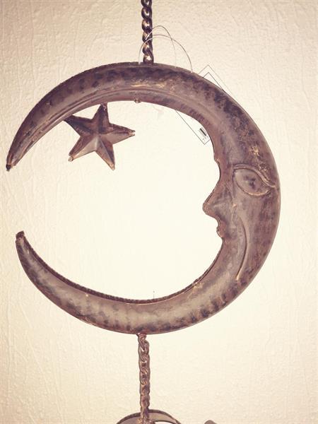 Tuulikello, kuu