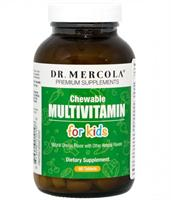 Multivitamin for Kids 60 tabletter