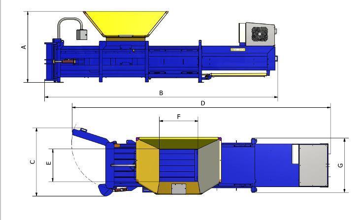 Macfab HZ50T Ritning