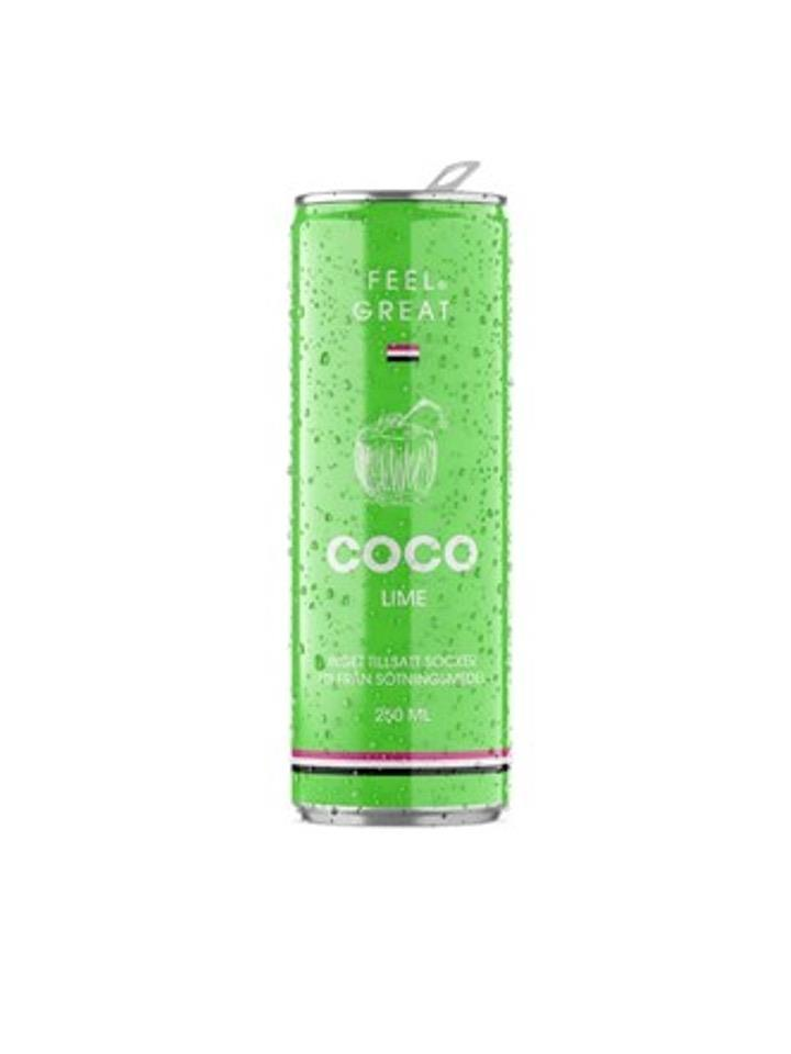 Coco Lime