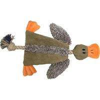 Raggy Crinkle Duck 45cm