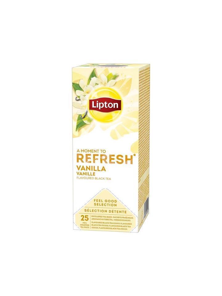 Lipton Tea Vanilj