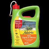 Natria mot Ogräs&Mossa 3l