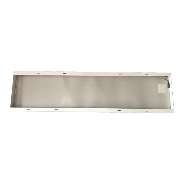 LED-PANEELIN KEHYS 120X30CM