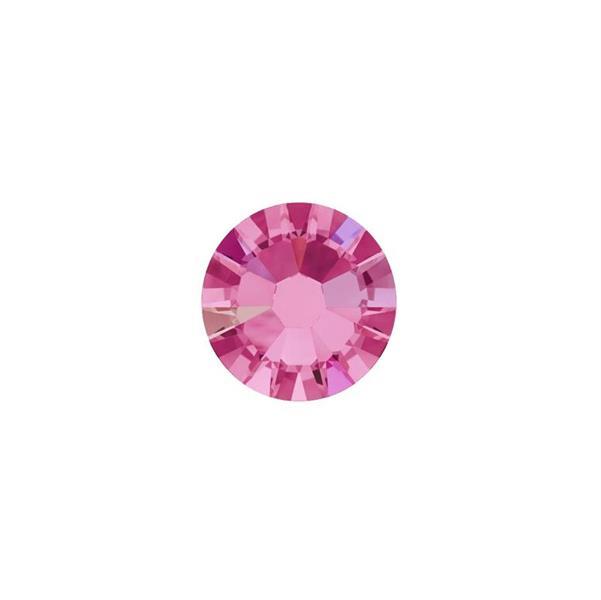 SWAROVSKI® Rose AB 7ss