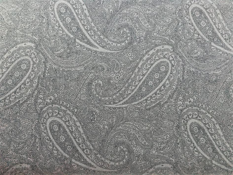 Snowberry Prints, grå