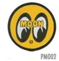 Moon tygmärke 3