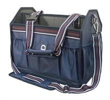 Groomingbag Equipage Navy One Size