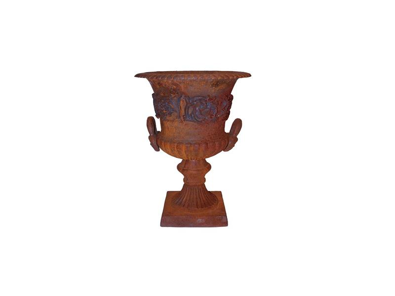 Kruka Versaille Rost, 75 cm