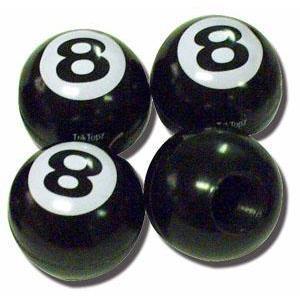 8-Ball ventilhattar