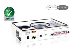 NF- Taifun I 2018 Pro Filtration system