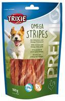 Premio Omega Stripes kyckling 100g